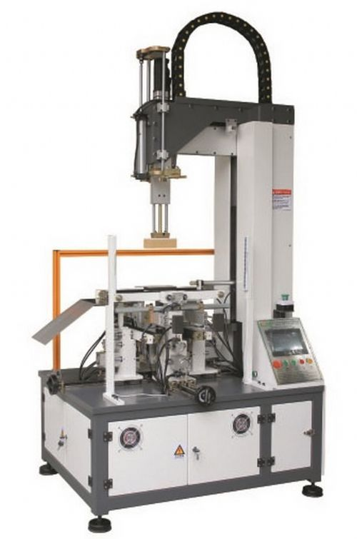 PHM-500AN AUTOMATIC PAPER RIGID BOX FORMING MACHINE