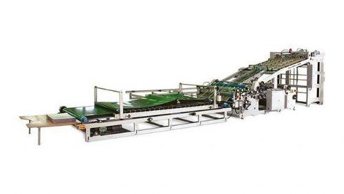 ETH-1300 AUTOMATIC  PROFESSIONAL LAMINATING MACHINES