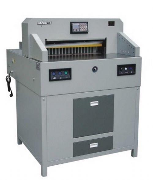 P7208HDNPROFESSIONAL MANUFACTURER ELECTRICAL PROGRAM-CONTROL PAPER CUTTING MACHINE