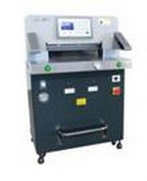 P5208TXN HYDRAULIC PROGRAM-CONTROL PAPER CUTTING MACHINE