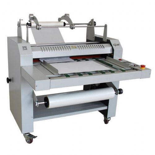 P-FM720-N SIDES STEEL ROLL HOT LAMINATOR, HOT AND COLD LAMINATOR
