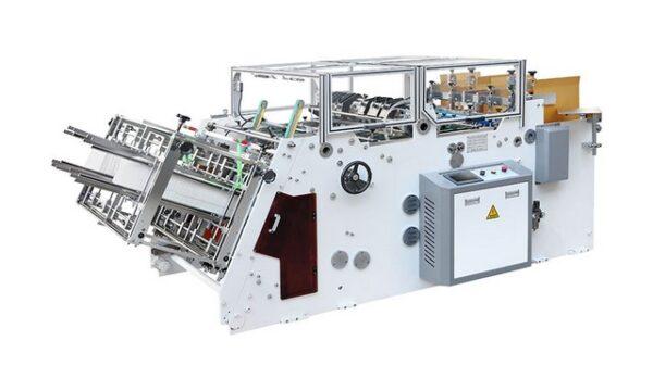 HBJ-D1200 (TWO LANE) PAPER CARTON ERECTING MACHINE